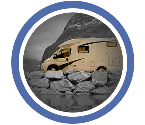 Motor Homes |Car shipping UK