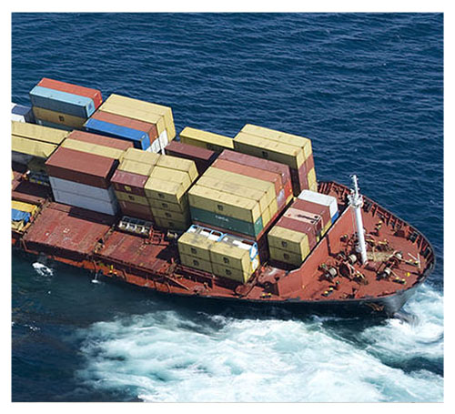 Cargo Ships: Options and Timelines for Every Budget