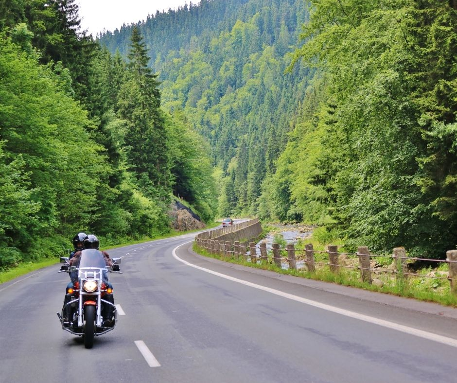 HELPFUL TIPS FOR SHIPPING YOUR MOTORCYCLE INTERNATIONALLY