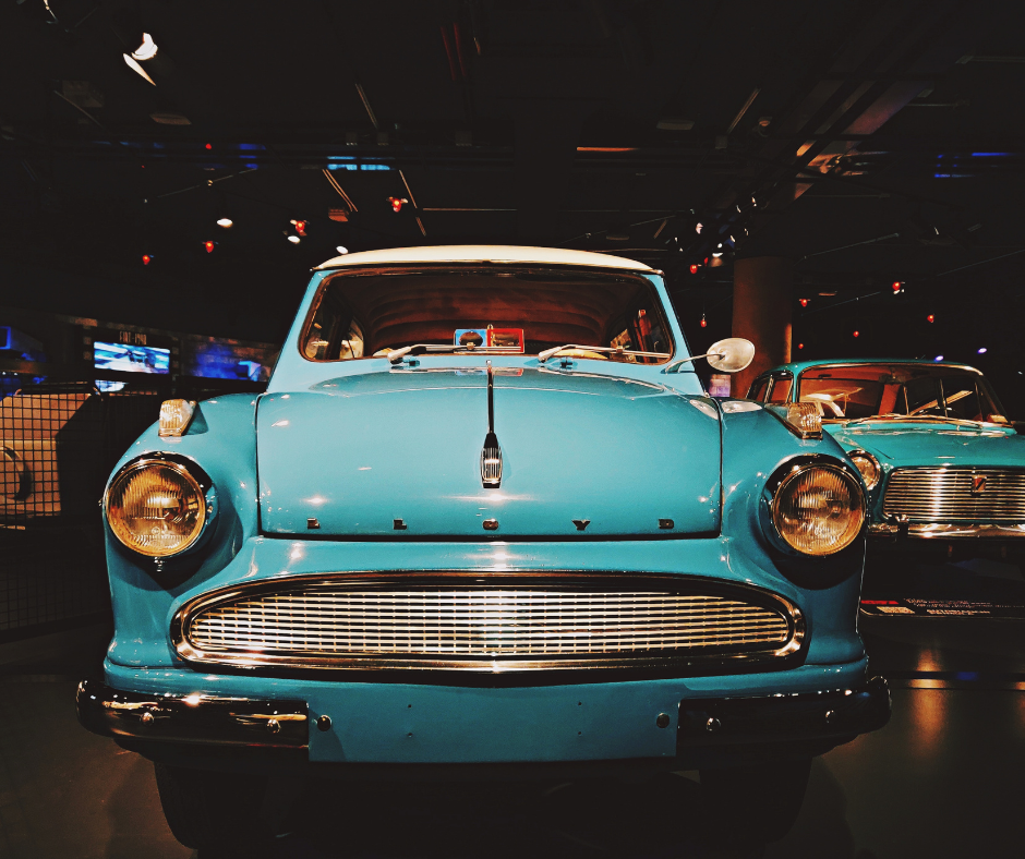 Pre-purchase Inspections: Do this before buying a classic car.